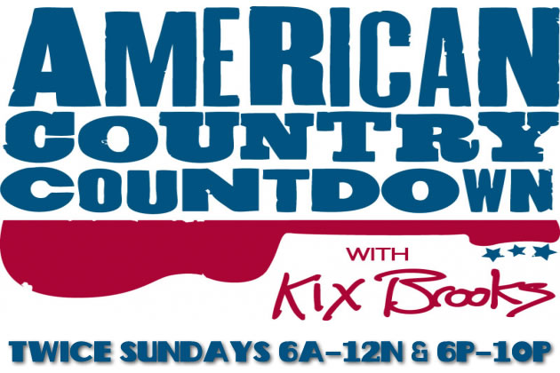 American Country Countdown